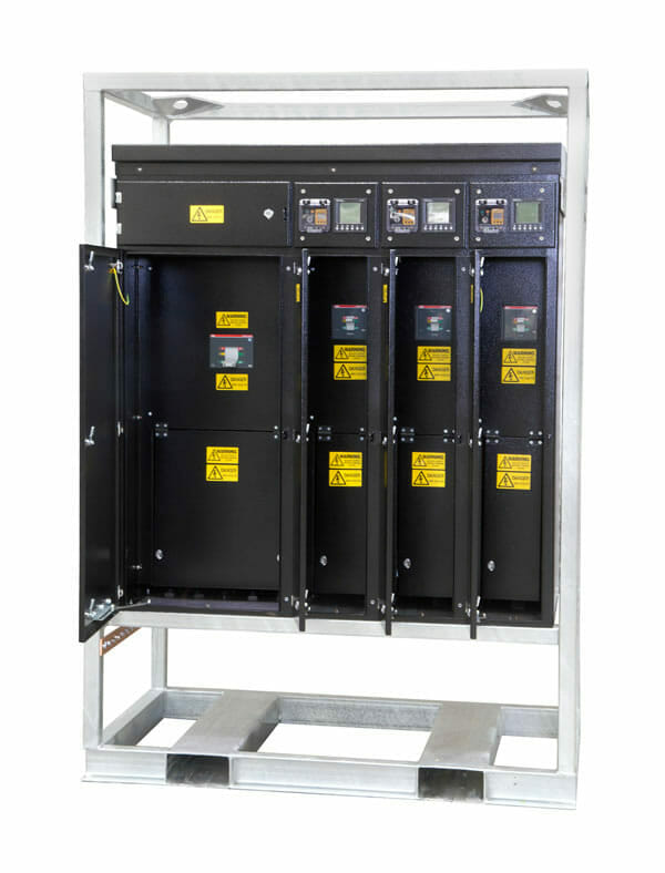1000A Power Distribution Board