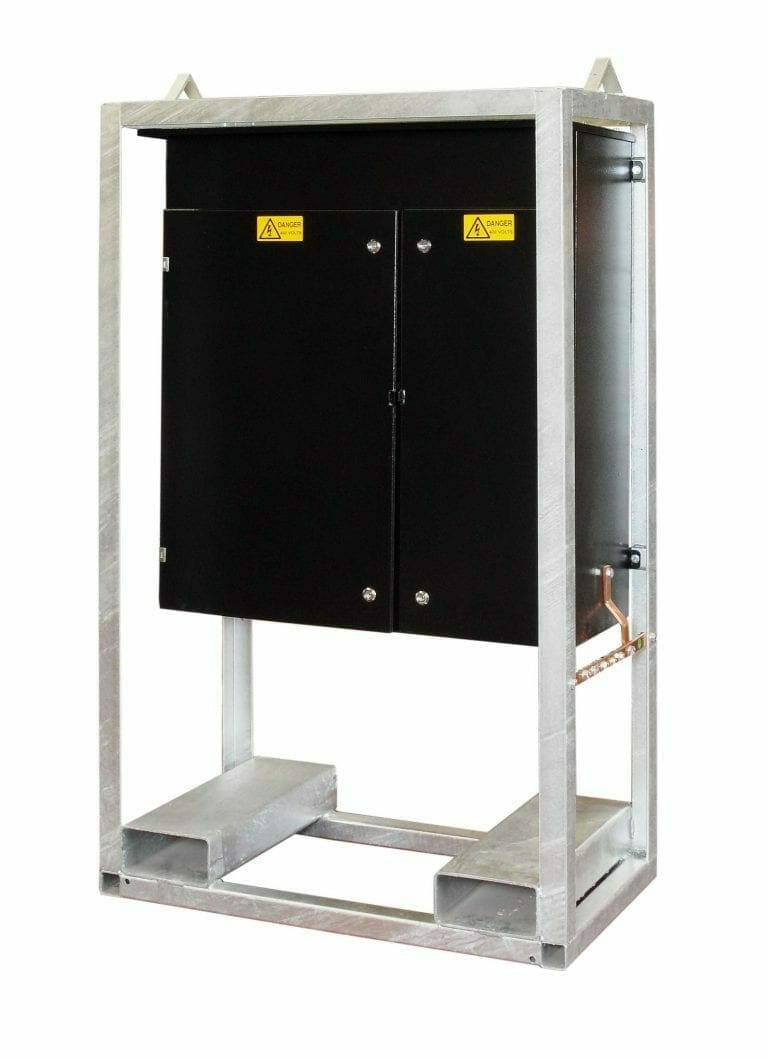 400A Chnagover Panel