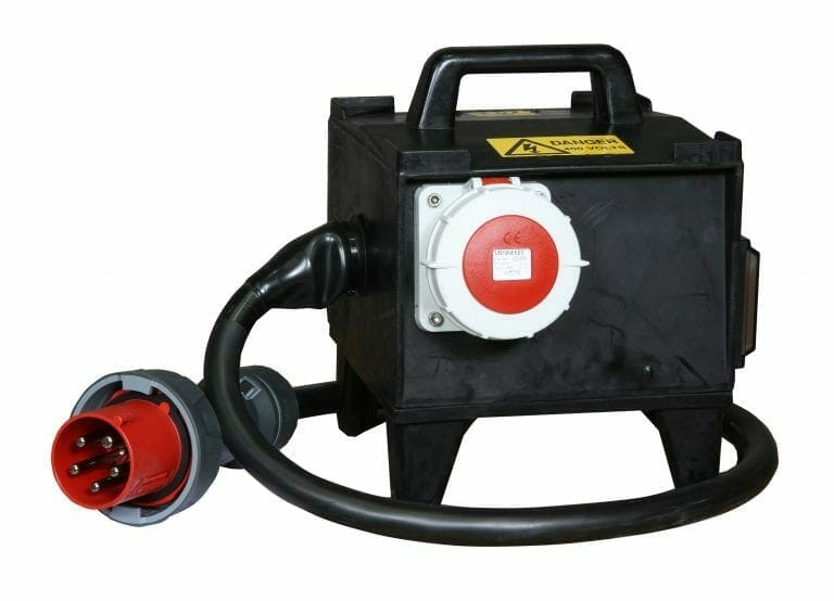 IP63 Inline Protection Unit